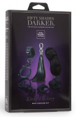 50 Shades Darker - Kinky Fuckery Wild Couples Kit