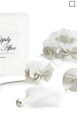 Sexy gadżety Bijoux Indiscrets - Happily Ever After Bridal