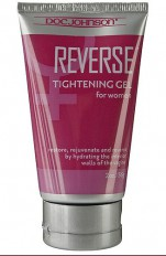 Doc Johnson - Żel dla kobiet Reverse Tightening Gel For Her 56g