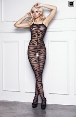 Bodystocking 7heaven - B101